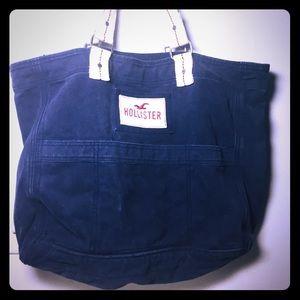 Hollister Duffel Bag